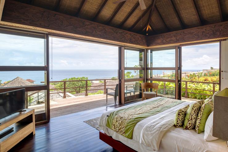 Forever Bali Villas Bali - Bedrooms