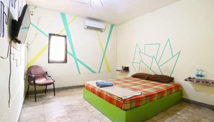 Wisma Gading Indah Jakarta - Guestroom