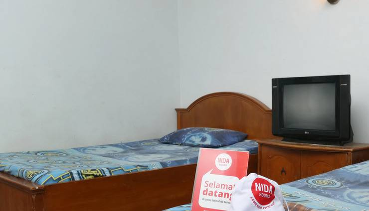 NIDA Rooms Danau Toba Binjai Timur - Kamar tamu