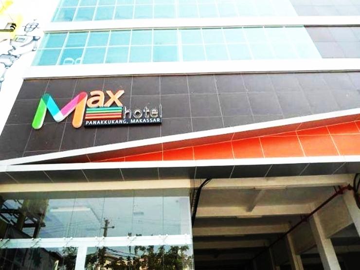 Max Hotel Panakukkang Makassar - Max Hotel