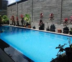 Pondok Ambu Guest House   - (07/Jan/2014)