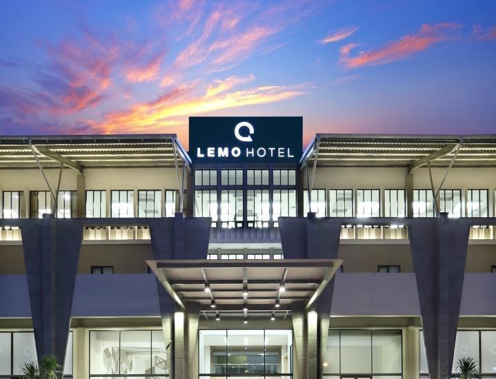 Tarif Hotel Lemo Hotel (Tangerang Selatan)