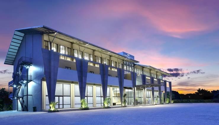 Lemo Hotel Tangerang - Lemo