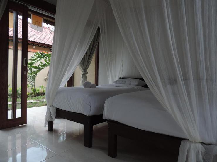Menjangan Homestay Bali -