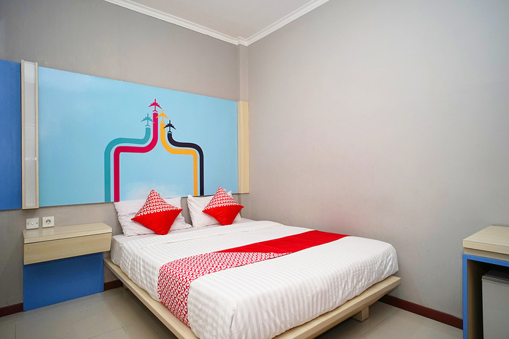 OYO 2193 Mama's House Balikpapan - Guestroom S/D