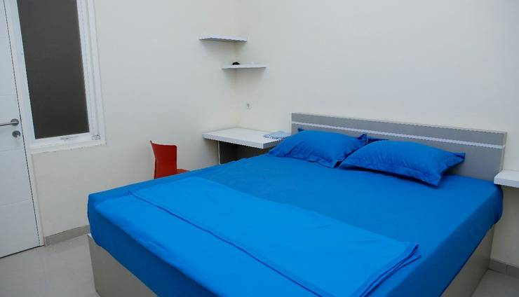 Linn's Guest House Malang - Rooms