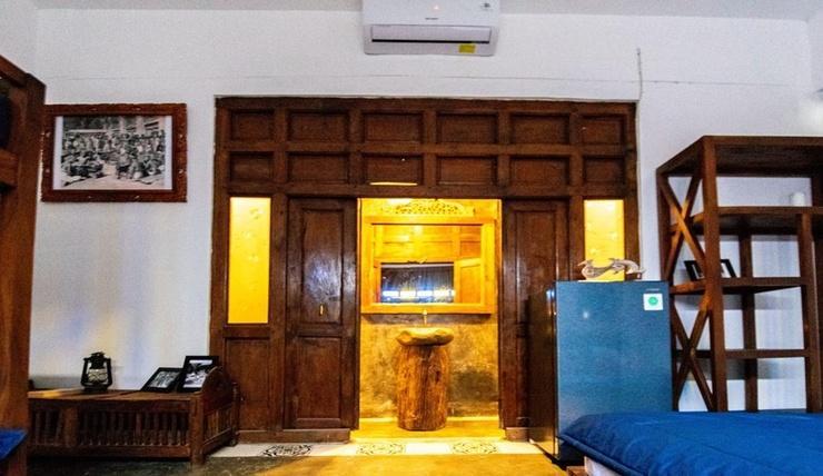 Wave & Chill House Bali - Interior