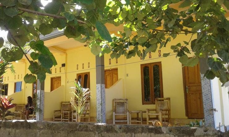 Roby Homestay Lombok - Exterior