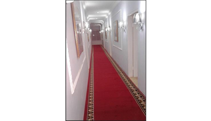 Mon Bel Hotel Cianjur - Corridor