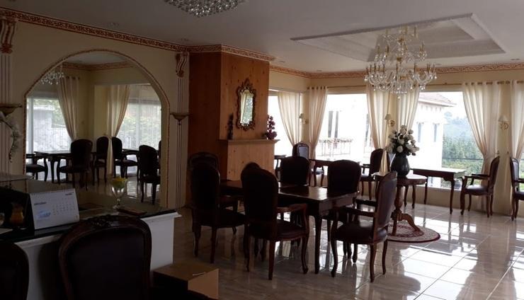 Mon Bel Hotel Cianjur - Interior