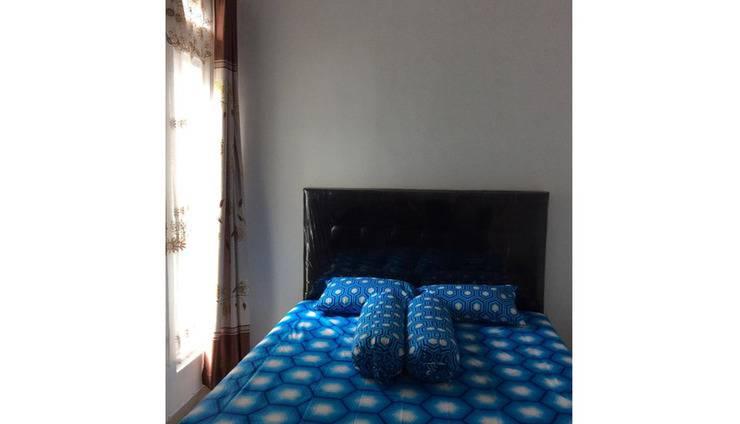 Villa Mutiara Batu Malang - Room