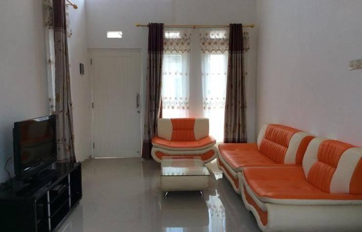 Villa Mutiara Batu Malang - Interior