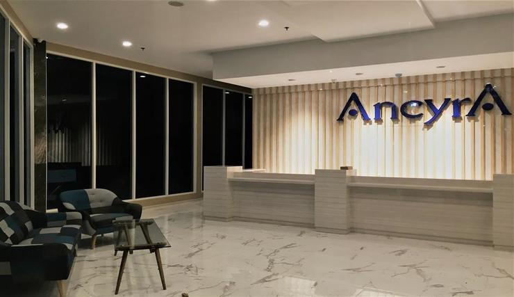Ancyra by Continent - Poso Poso - Facilities