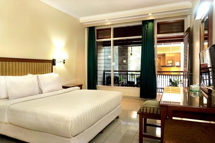 Hotel Puriwisata Baturaden - Deluxe 1
