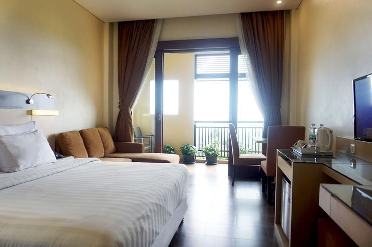 Hotel Puriwisata Baturaden - Deluxe 2