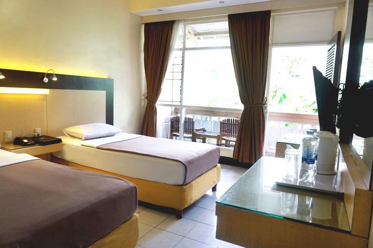 Hotel Puriwisata Baturaden - Superior