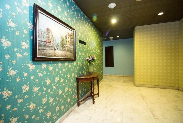 Hotel Alpine Jakarta - Interior