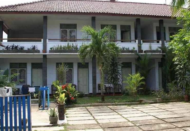 Mango Guesthouse Pangandaran - (25/July/2014)