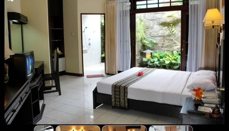 Aruna Senggigi Resort & Convention Lombok - Deluxe Room