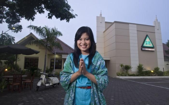 Hotel Sentana Mulia Pemalang - Sambutan