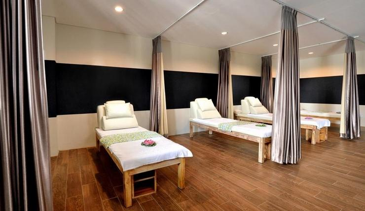 The Atrium Hotel & Resort Yogyakarta - Spa