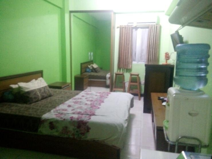 The Suites Metro Apartement by Bule Abadi Bandung - Guest room