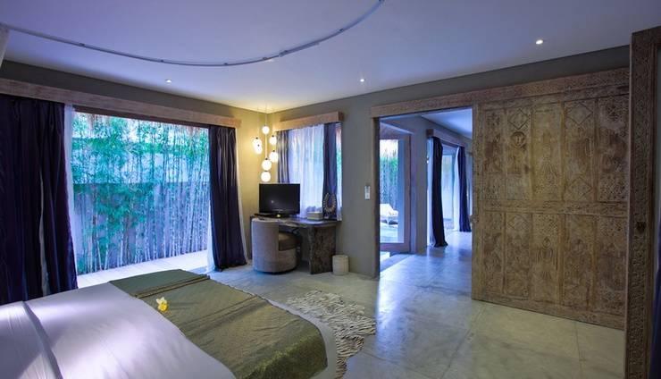 Review Hotel Blue Karma Resort Seminyak (Bali)
