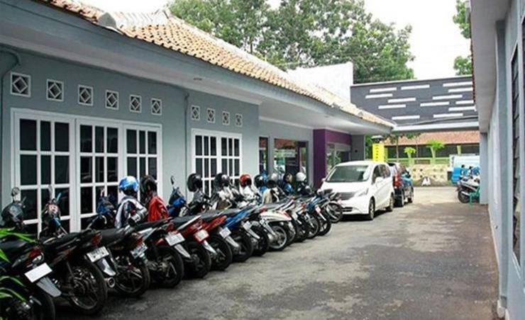 Karangsalam Indah Hostel Syariah Purwokerto - Eksterior