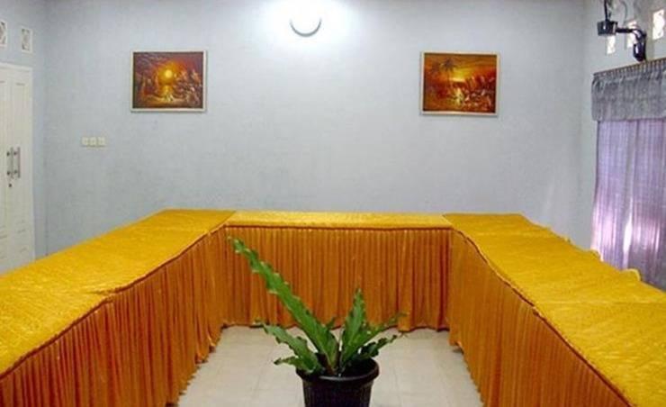 Karangsalam Indah Hostel Syariah Purwokerto - Interior
