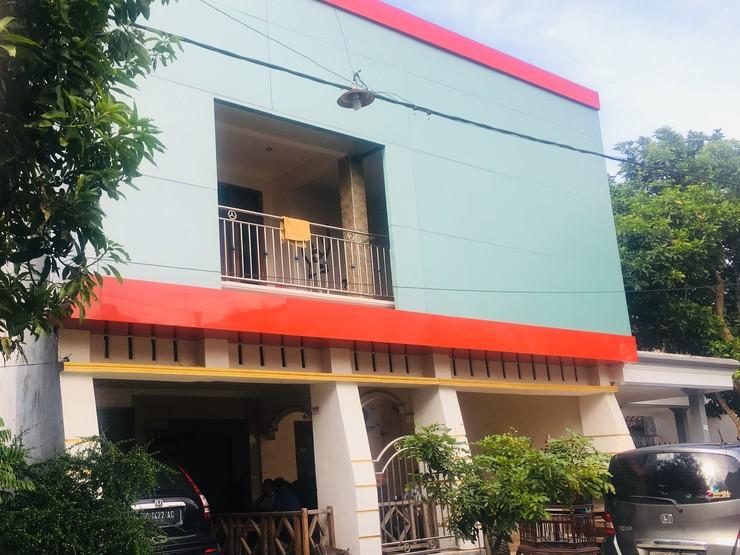 Welirang Syariah Hotel Kediri - Facade