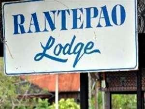 Rantepao Lodge Hotel Toraja Utara -