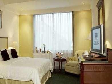 Hotel Aryaduta Makassar - Club City View