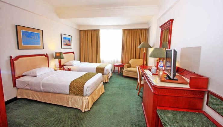 Hotel Aryaduta Makassar - Superior Twin Bed