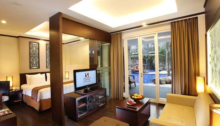 Swiss-Belhotel Palangkaraya - Grand Deluxe Full Access
