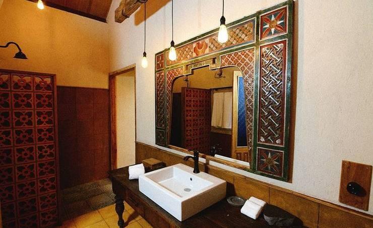 Desa Alamanis Cirebon - Prabayasa