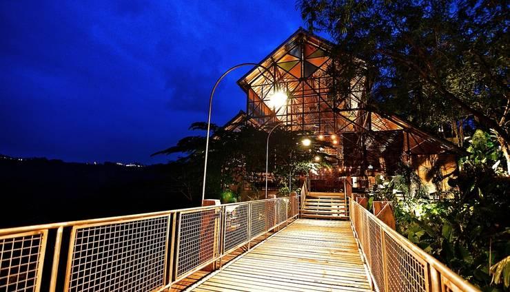 Desa Alamanis Cirebon - Rumah Makan Lawang Rasa