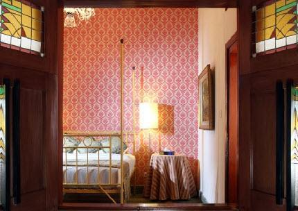Roemahkoe Heritage Hotel Solo - Royal Suite (22/May/2014)