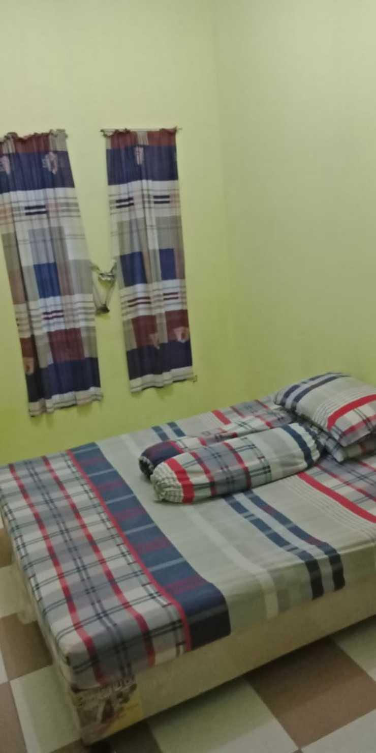 Dahlia Guesthouse Syariah Pekanbaru - hotel