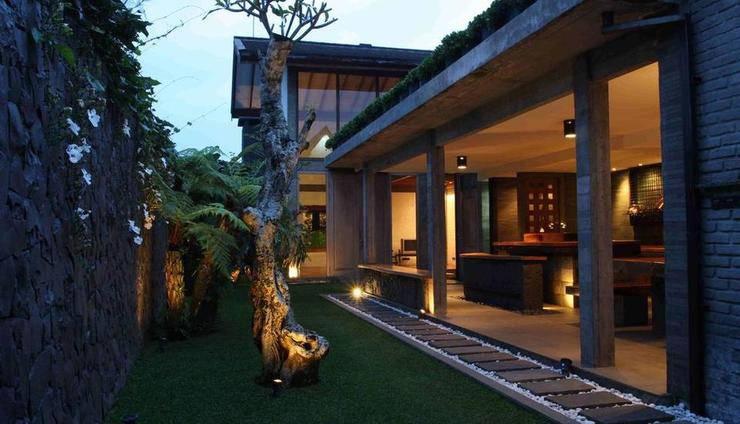 The Beautiful and Unique Omega Villa Lembang - Entire Villa