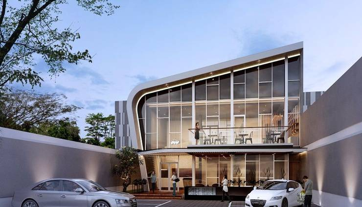 Smart Budget Hotel Semarang - Exterior