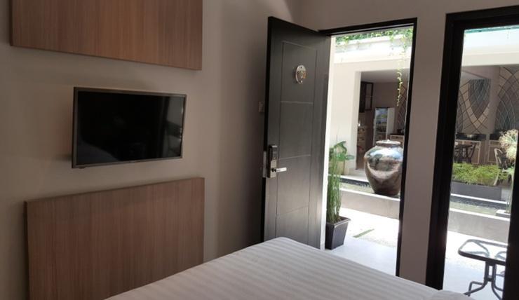 Kertanegara Homestay Jember - Room
