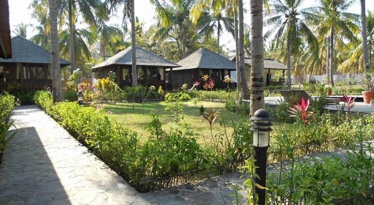 Trawangan Oasis Lombok - (26/May/2014)