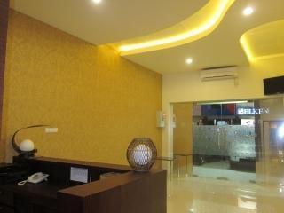 Hotel Asih  Yogyakarta - Resepsionis