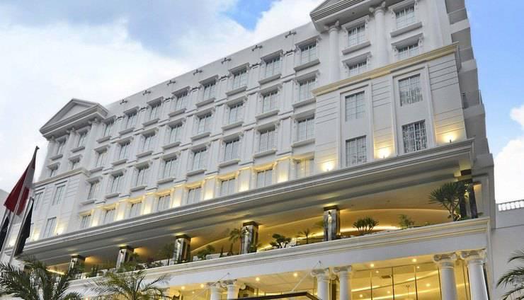 Grand Savero Hotel Bogor Bogor - Grand Savero Hotel
