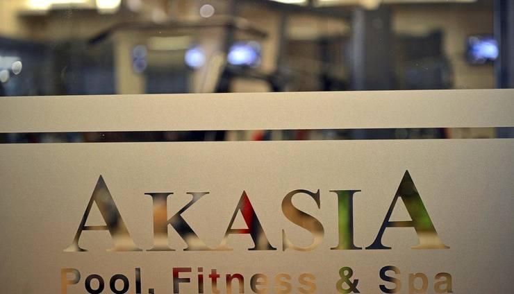 Grand Savero Hotel Bogor - Akasia Fitness Center