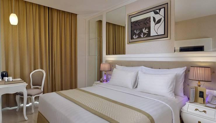 Grand Savero Hotel Bogor - Superior Room