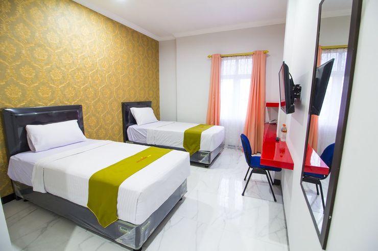 Malioboro House Hotel Yogyakarta - Room