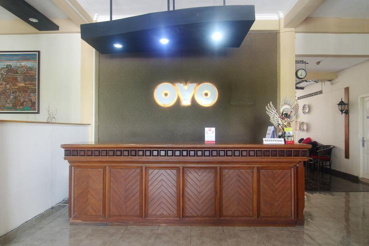 OYO 198 EMDI House Seturan Yogyakarta - RECEPTION