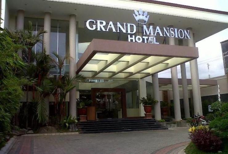 Grand Mansion Hotel Blitar -