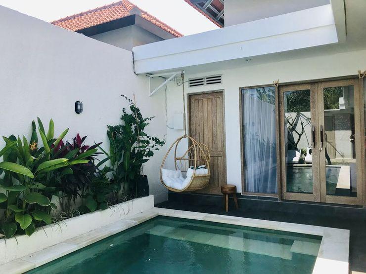 Casa Vie Seminyak Bali - Pool